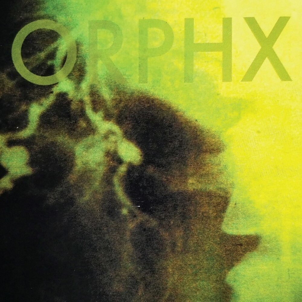 Orphx - Fragmentation (Box) (4pk)