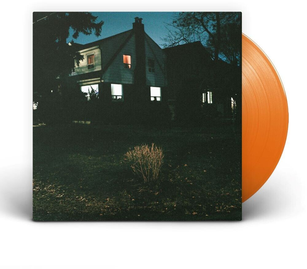 Matthew Tavares / Whitty,Leland - January 12th (IEX) (Orange Vinyl)