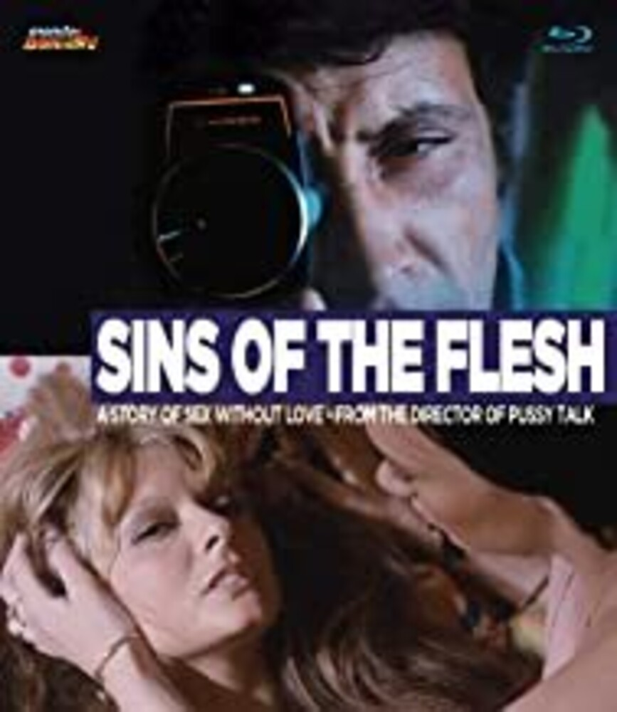 Sins Of The Flesh - Sins Of The Flesh / (Ws)