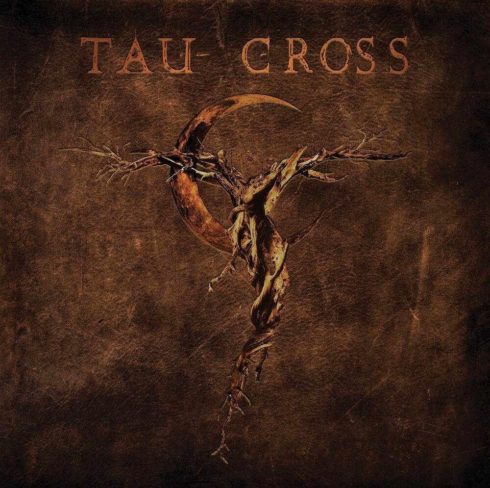 Tau Cross - Messengers Of Deception (Uk)