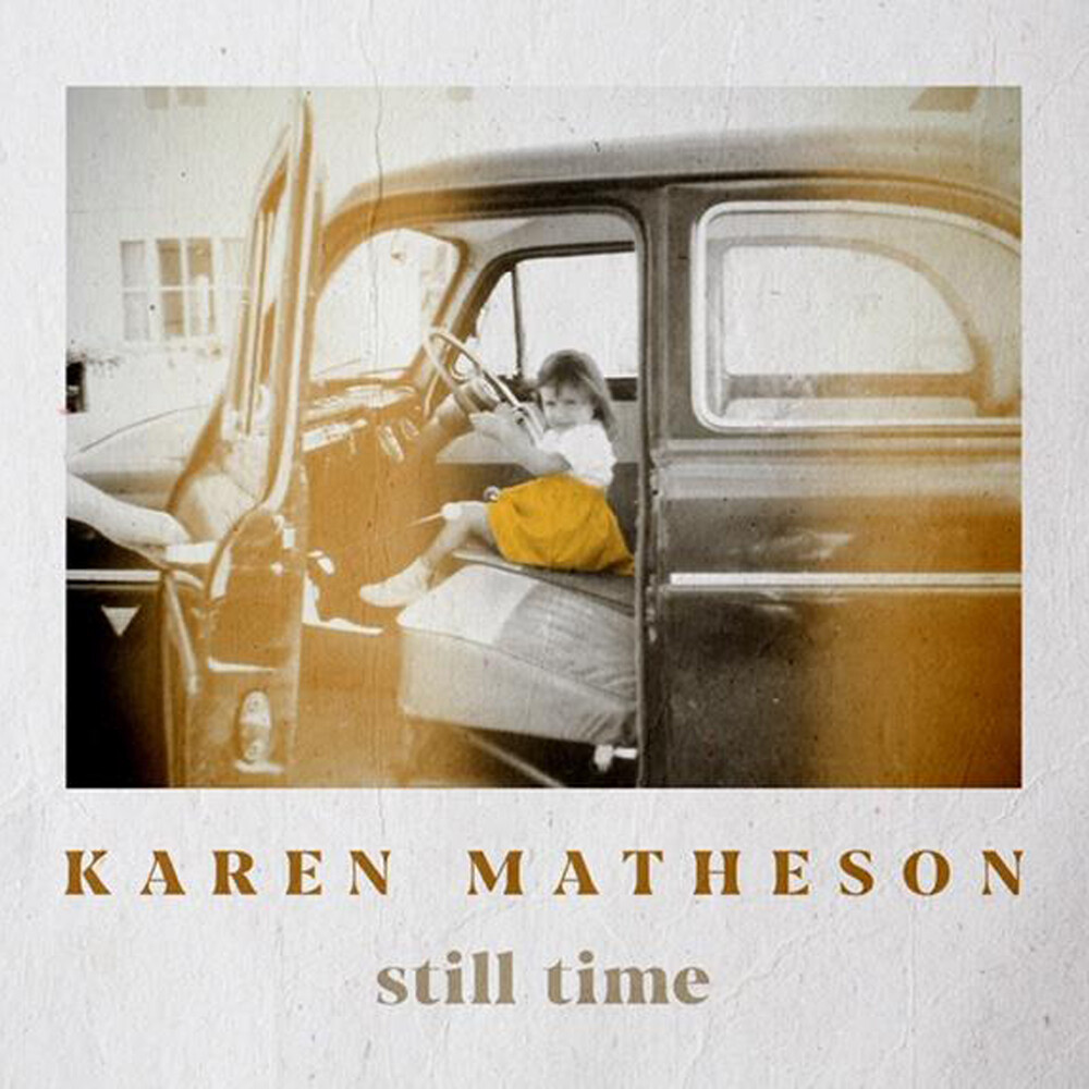 Karen Matheson - Still Time