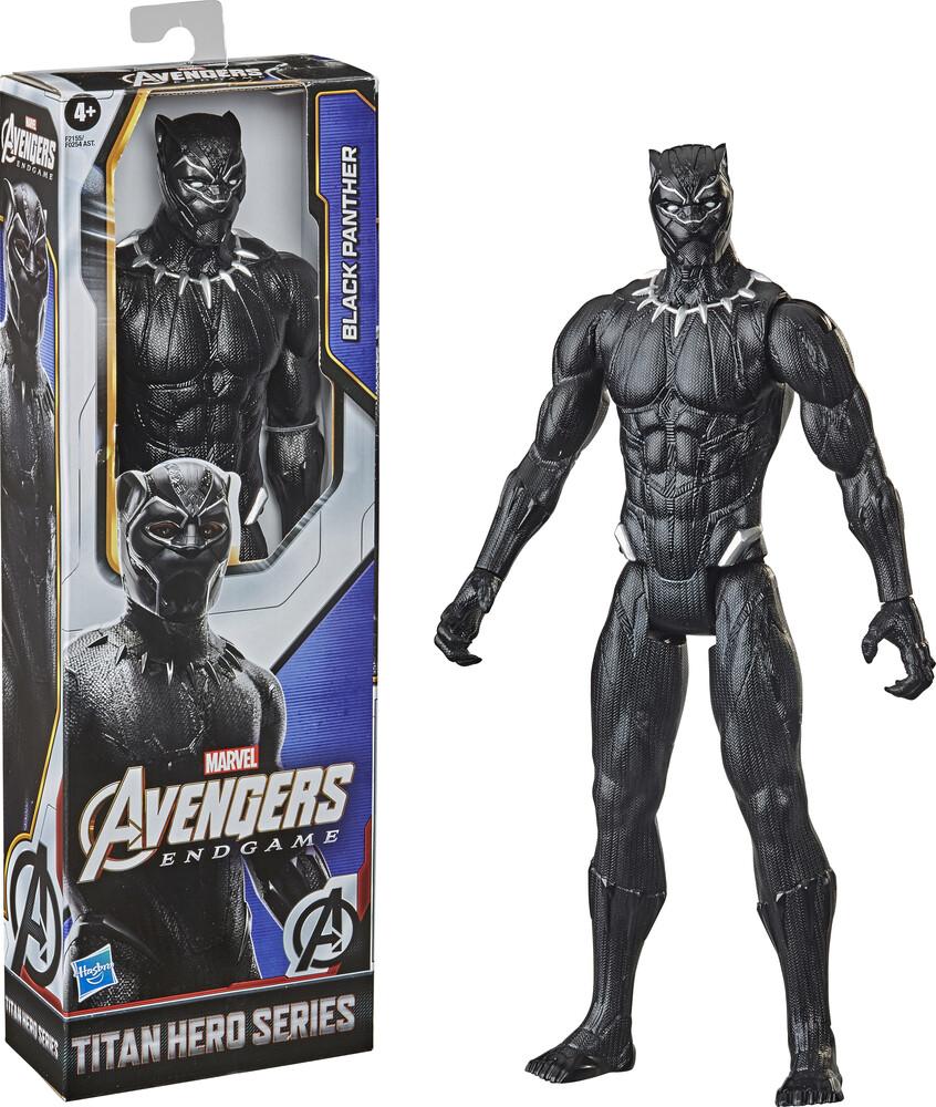 - Hasbro Collectibles - Marvel Avengers Mse Titan Hero Assortment