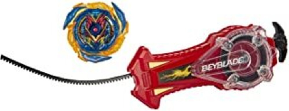 Bey Speedstorm Launcher Top Set - Hasbro Collectibles - Beyblade Speedstorm Launcher Top Set