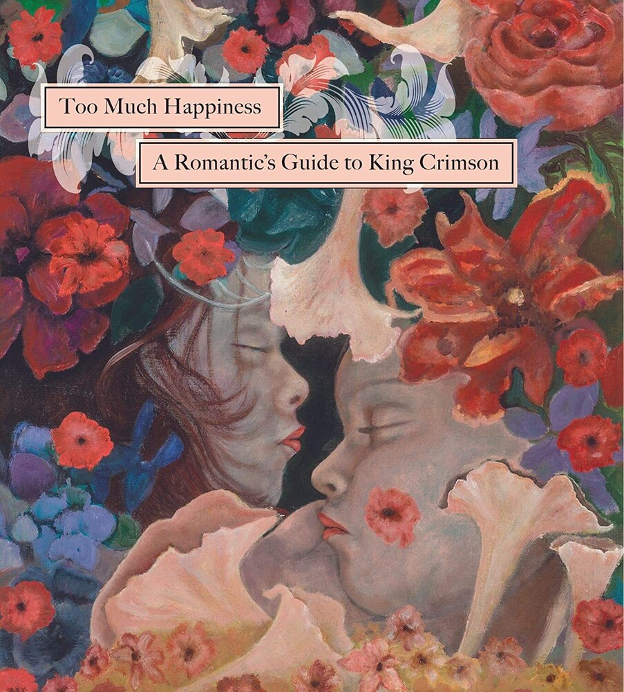 Mastelottos - Romantic's Guide To King Crimson