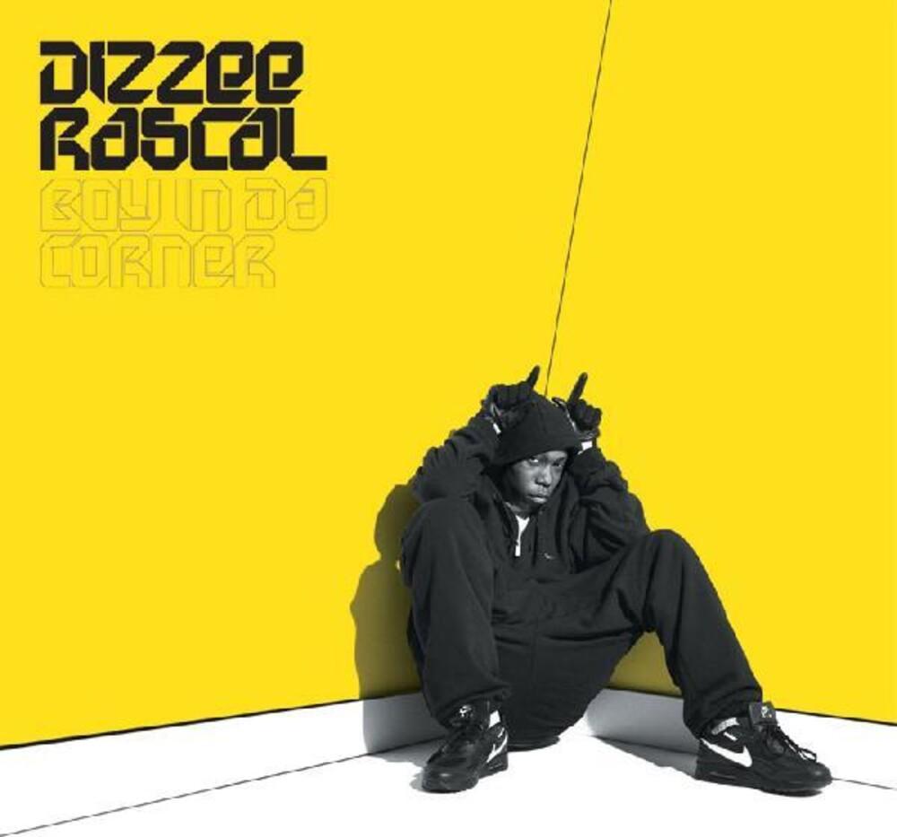 Dizzee Rascal - Boy In Da Corner