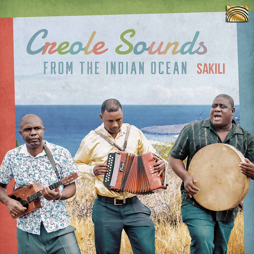 Creole Sounds / Various - Creole Sounds