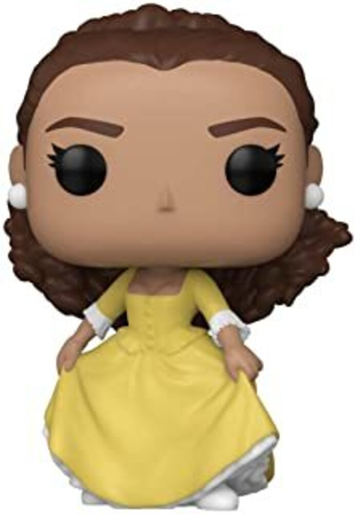 - FUNKO POP! MOVIES: Hamilton- Peggy