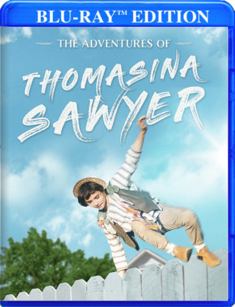 - The Adventures Of Thomasina Sawyer