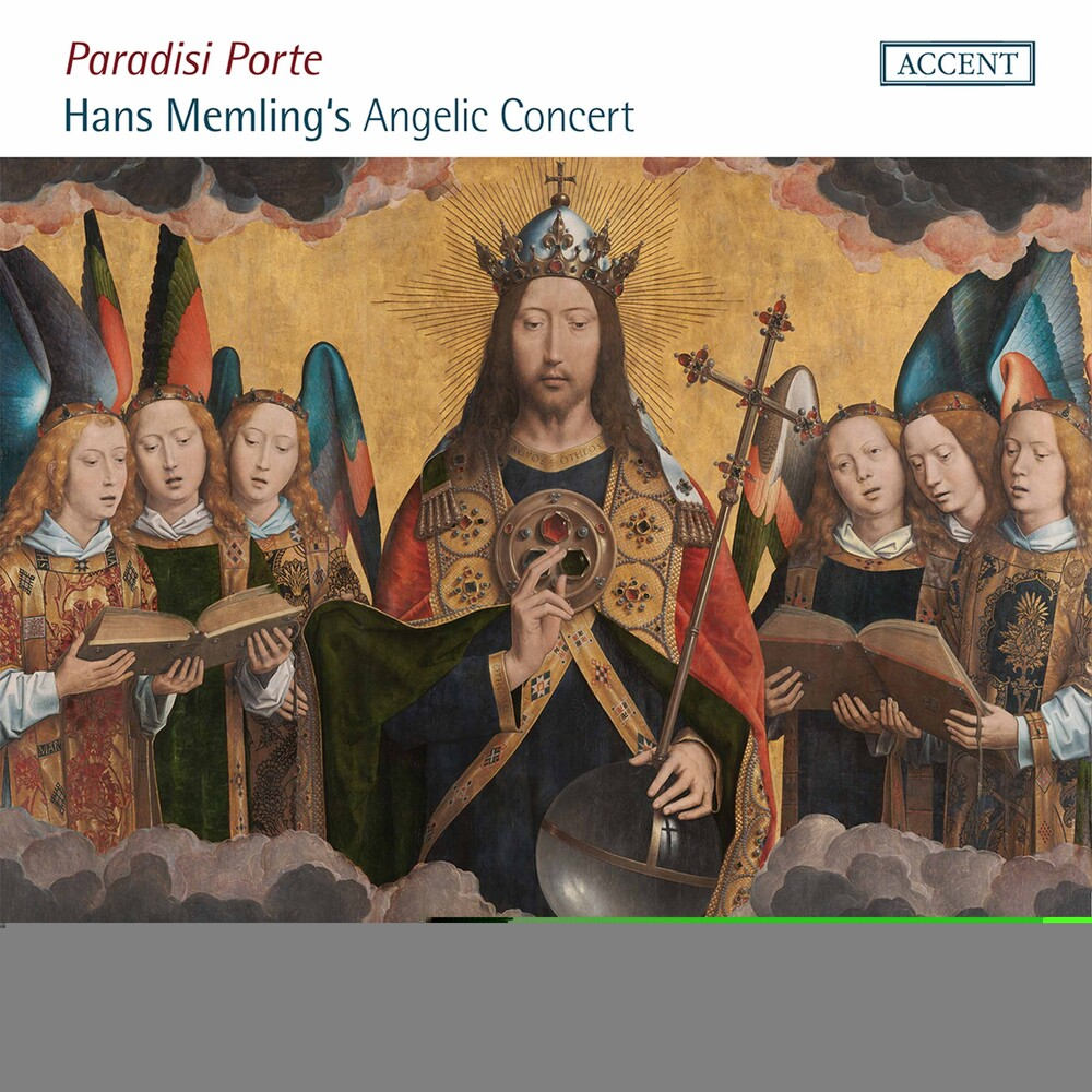 Dunstaple / Tiburtina Ensemble / Becu - Paradisi Porte