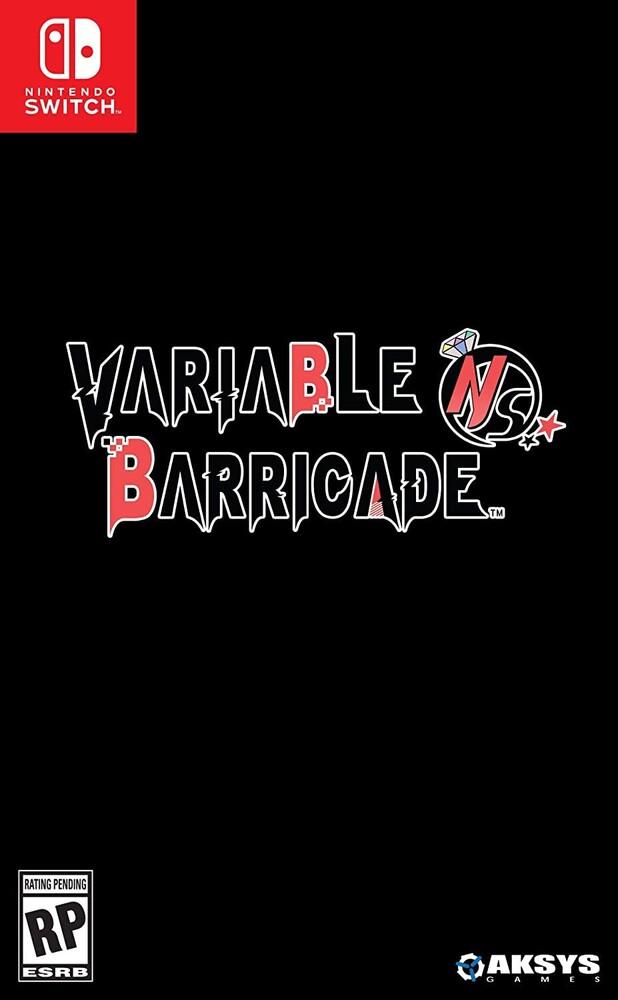 - Swi Variable Barricade