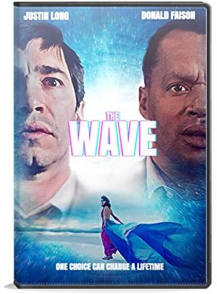 - Wave