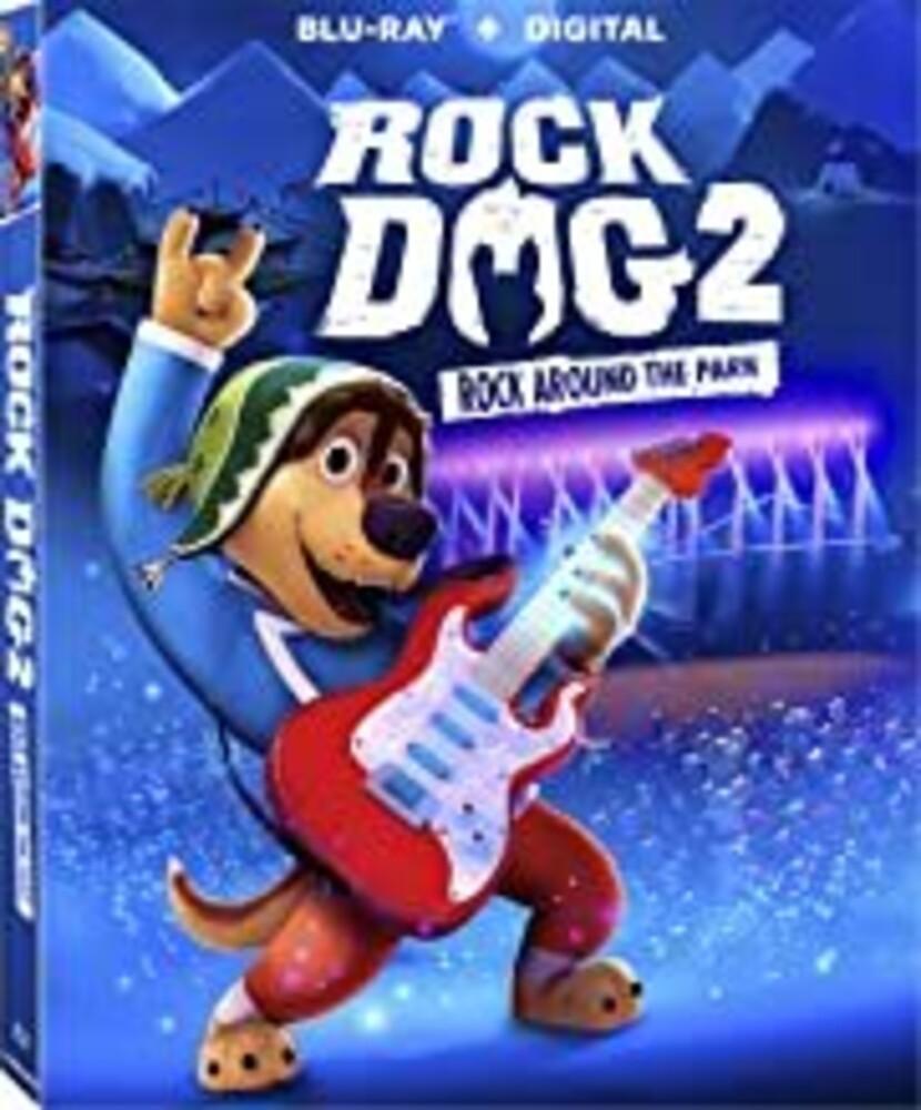 - Rock Dog 2