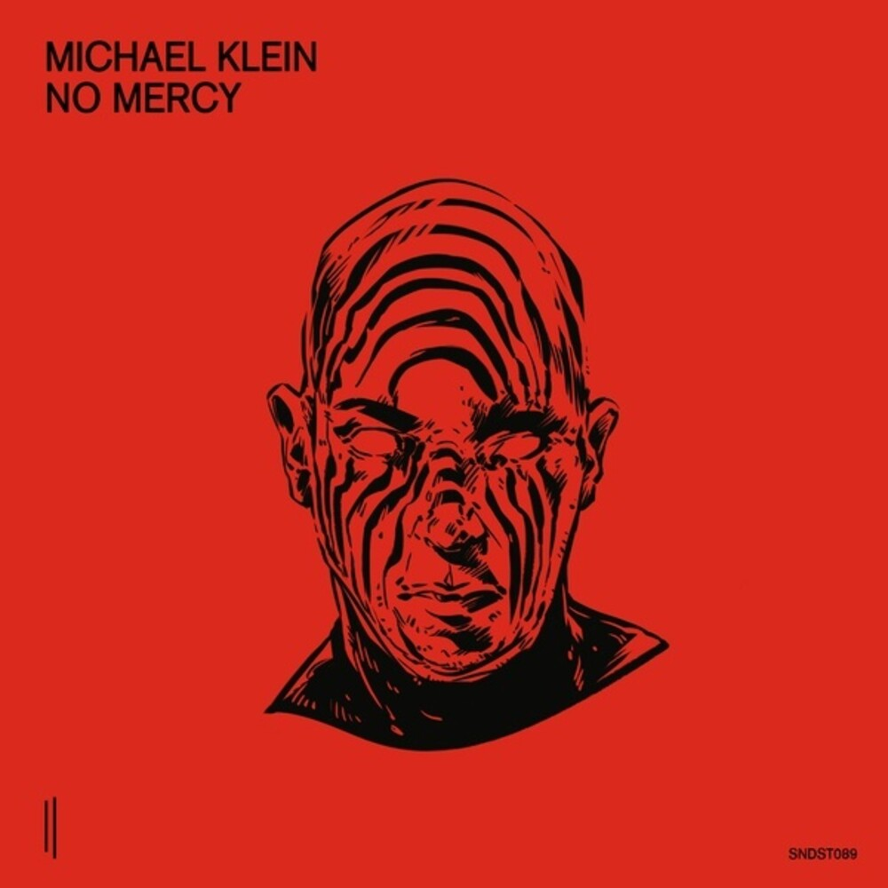 Michael Klein - No Mercy