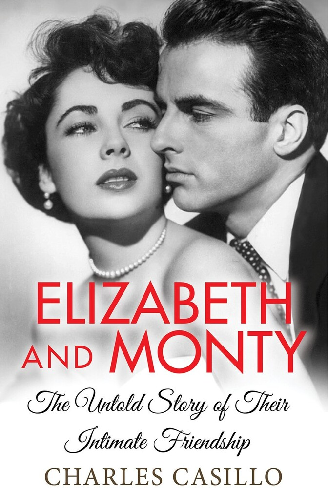 Charles Casillo - Elizabeth And Monty (Hcvr)