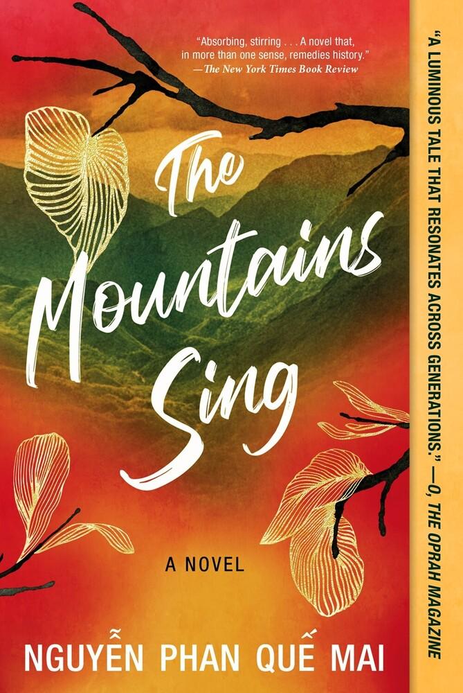 Que Nguyen  Mai Phan - Mountains Sing (Ppbk)