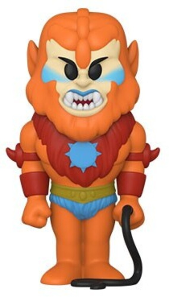- Masters Of The Universe - Beastman (Styles May Var