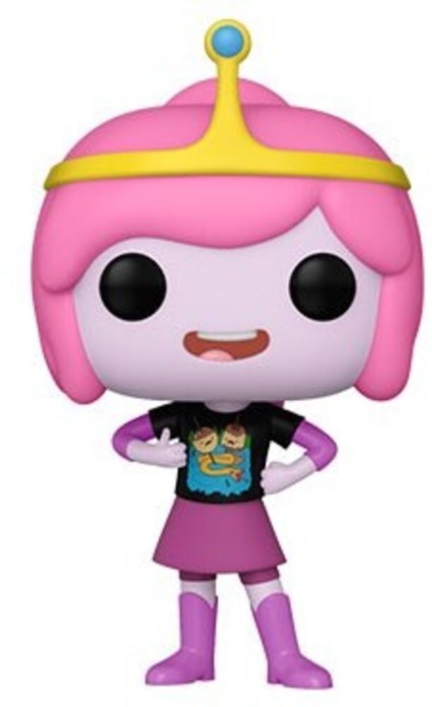 - Adventure Time- Princess Bubblegum (Vfig)