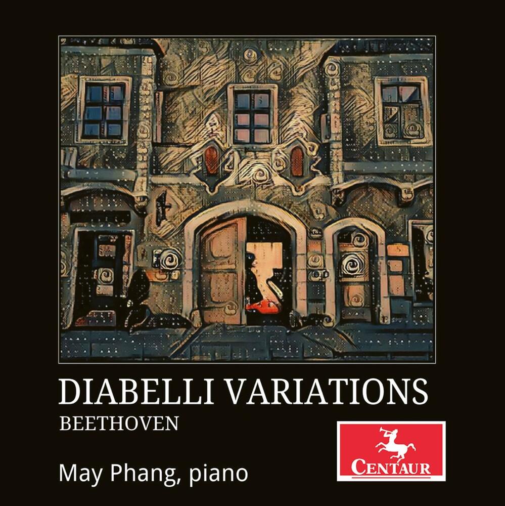 - Diabelli Variations