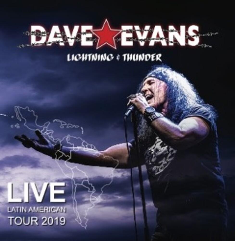 - Lightning & Thunder: Live