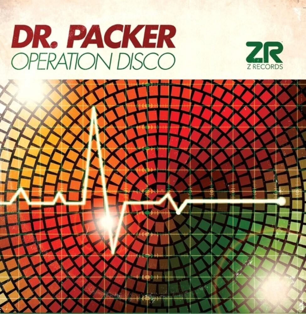 Dr Packer - Operation Disco (Uk)