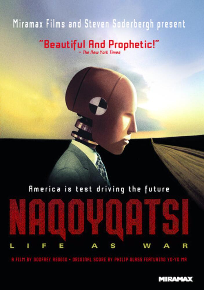 - Naqoyqatsi / (Mod Ac3 Dol)