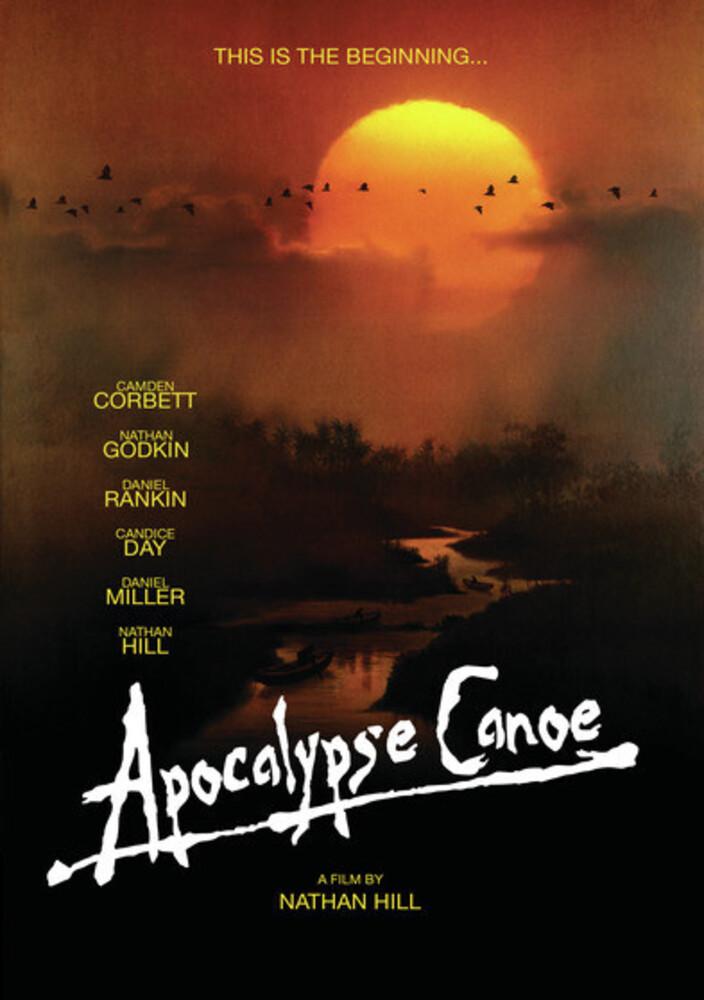 Apocalypse Canoe - Apocalypse Canoe / (Mod)