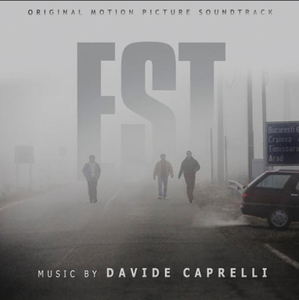 Davide Caprelli  (Ltd) (Ita) - Est / O.S.T. [Limited Edition] (Ita)