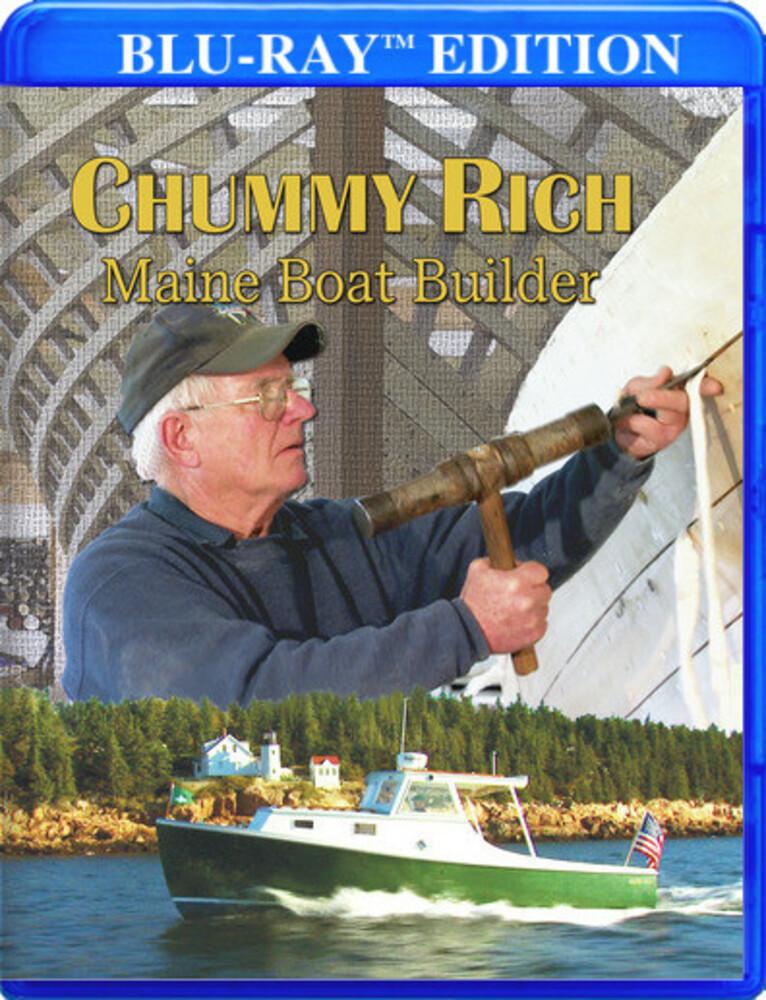 Chummy Rich: Maine Boat Builder - Chummy Rich: Maine Boat Builder / (Mod)