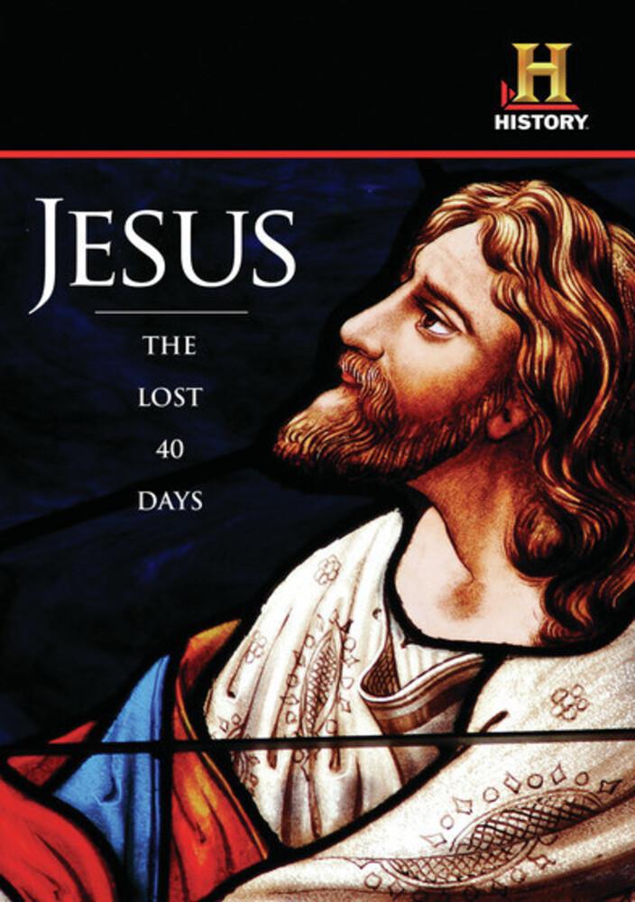 Jesus the Lost 40 Days - Jesus The Lost 40 Days / (Mod)