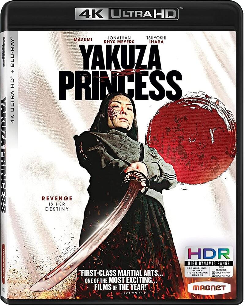 Yakuza Princess - Yakuza Princess