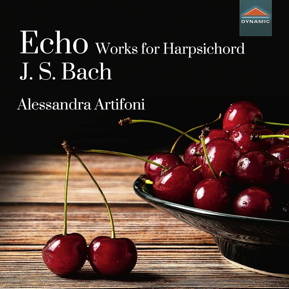 J Bach .S. / Artifoni - Echo