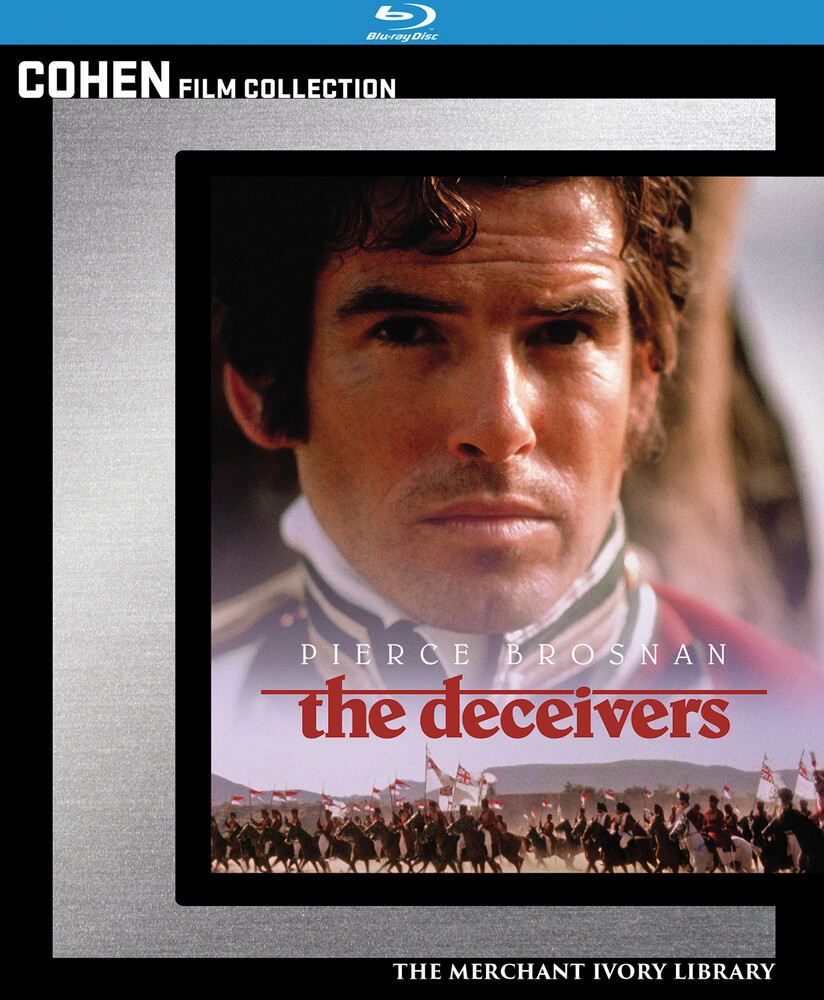 Keith Michell - Deceivers (1988)