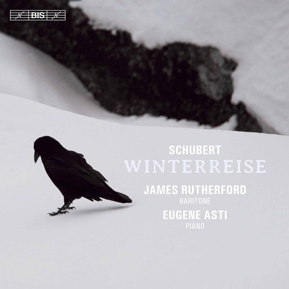 Schubert / Rutherford / Asti - Winterreise (Hybr)