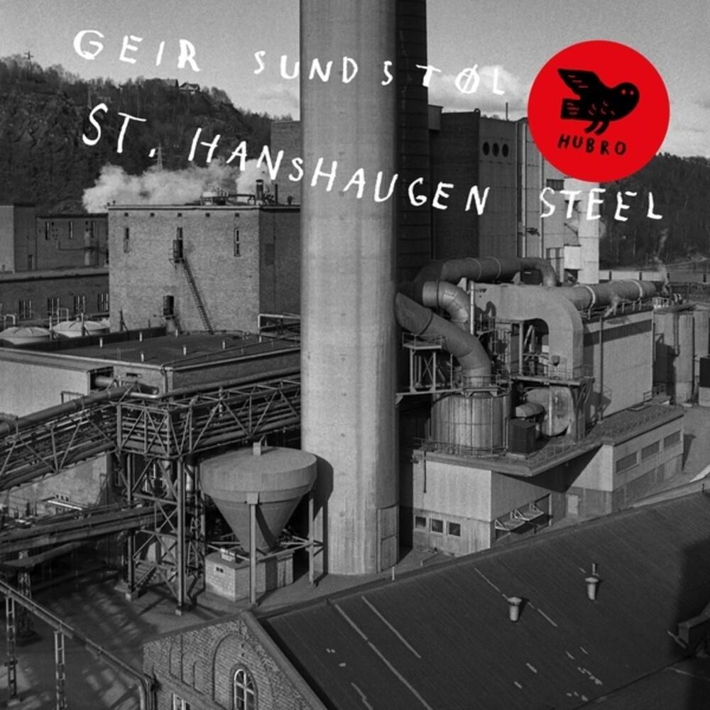 Sundstol, Geir - St.Hanshaugen Steel