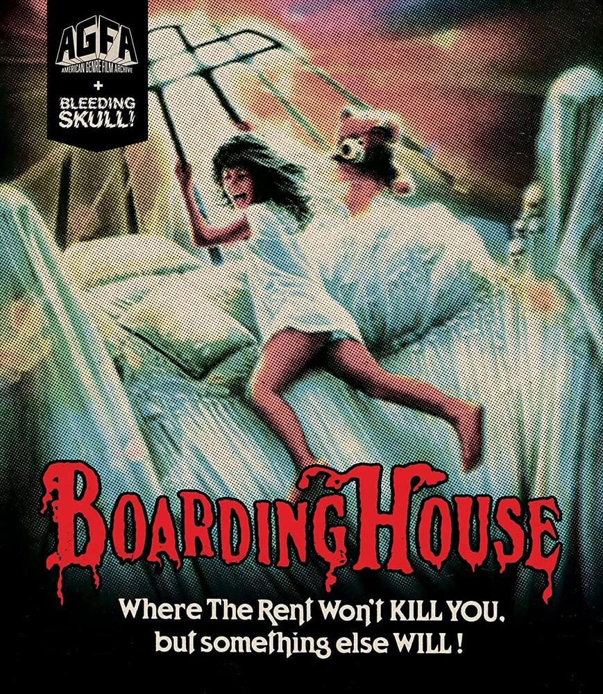 Boardinghouse - Boardinghouse