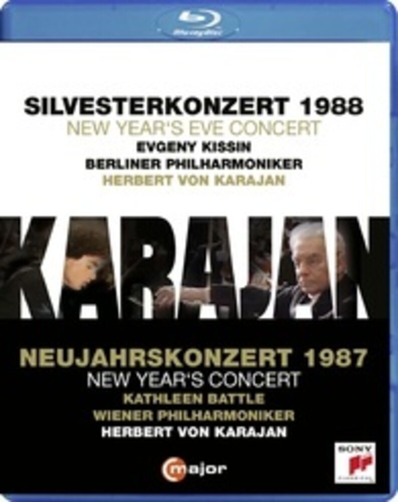 New Year's Eve Concert / Various - New Year's Eve Concert / Various