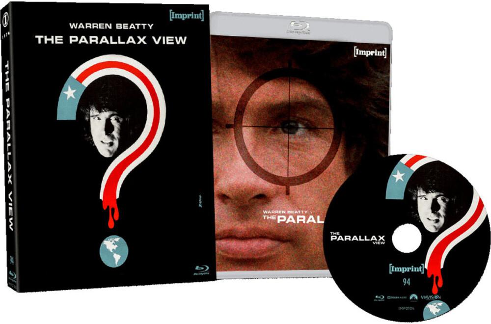 Parallax View - Parallax View / (Ltd Aus)