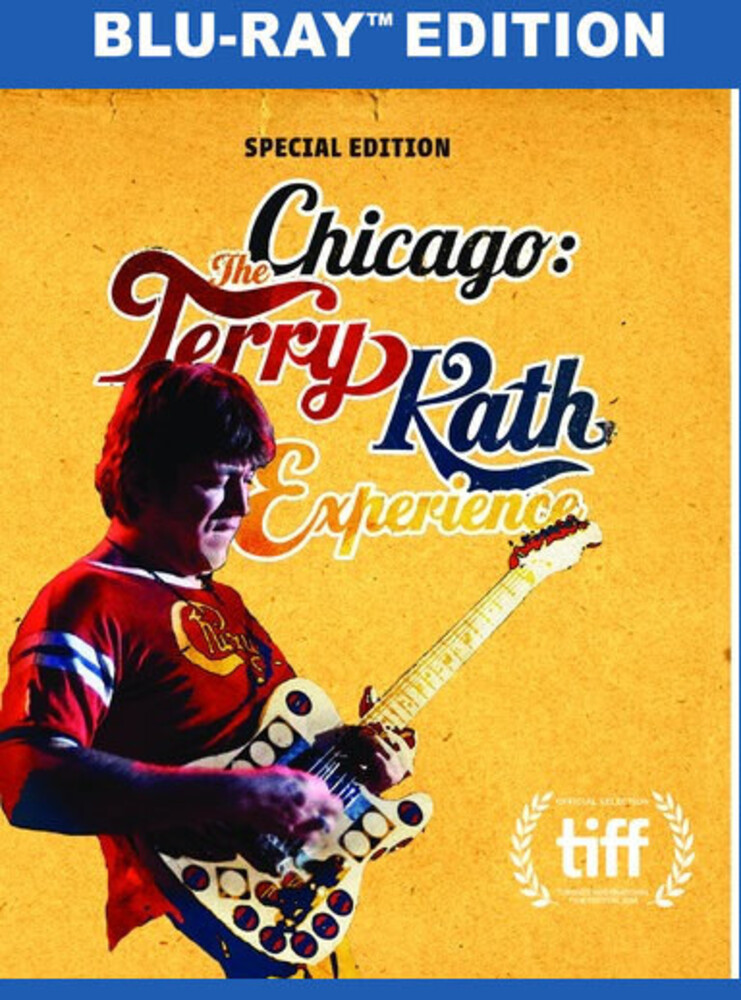 Chicago - Chicago: The Terry Kath Experience [Special Edition Blu-ray]