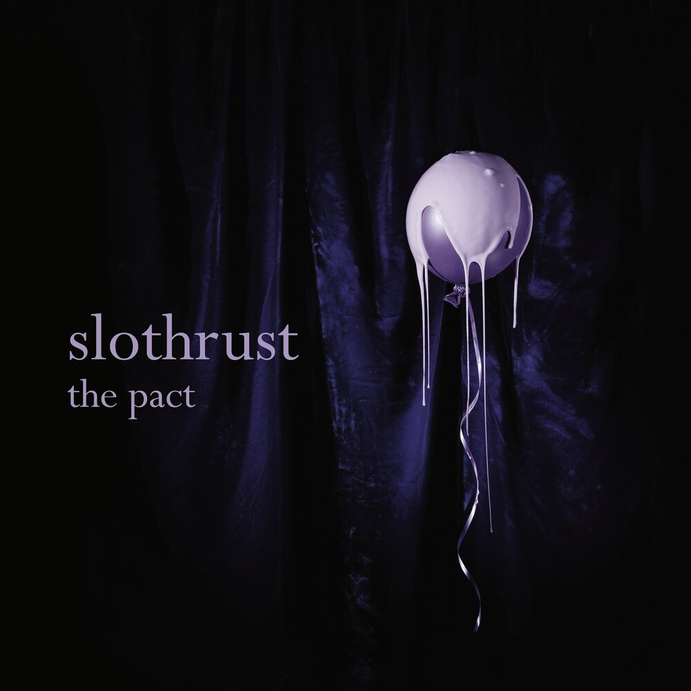Slothrust - The Pact [LP]