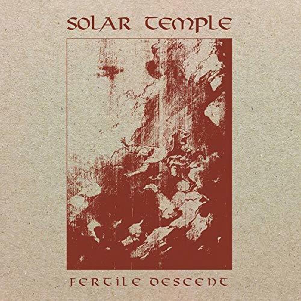 Solar Temple - Fertile Descent