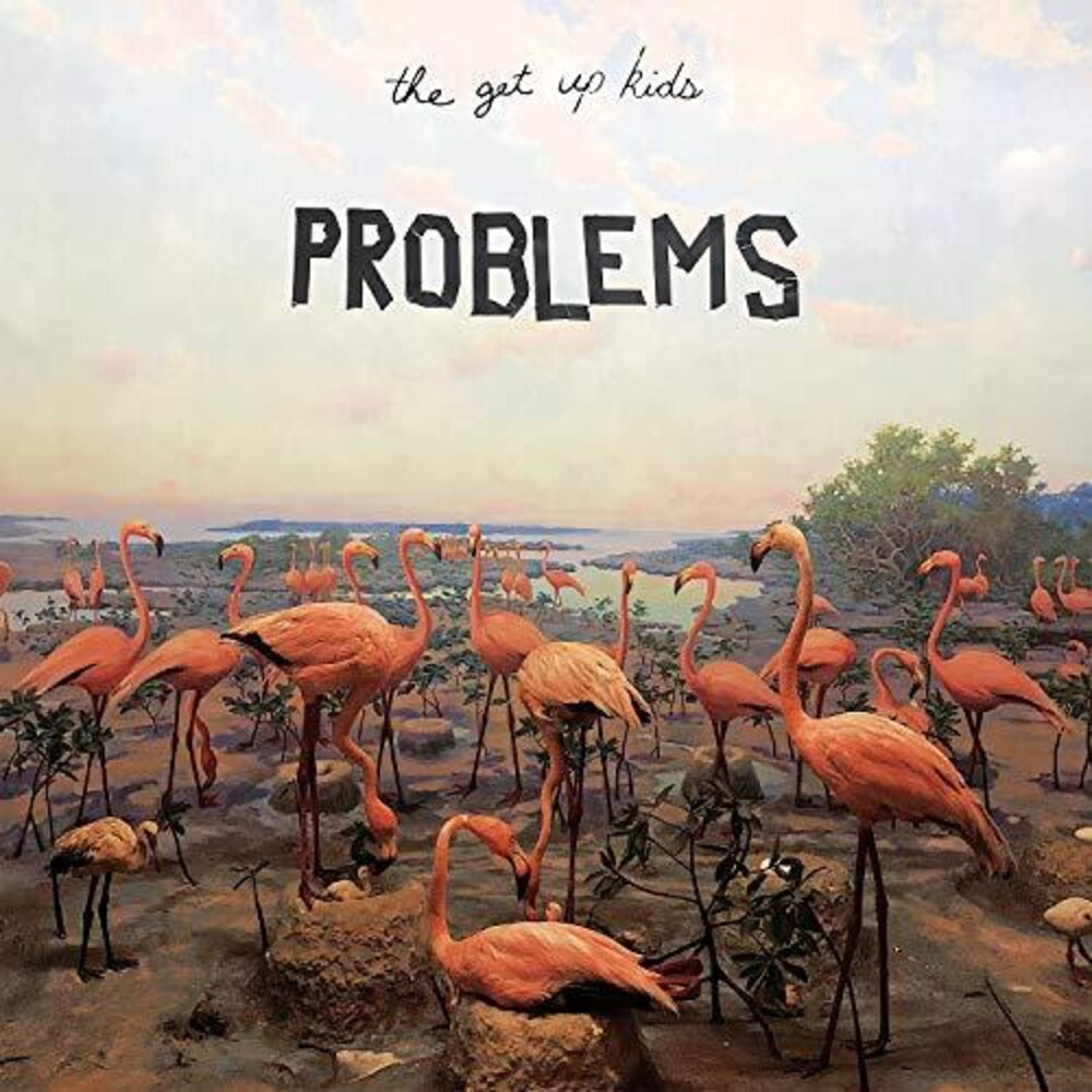 The Get Up Kids - Problems [Import]