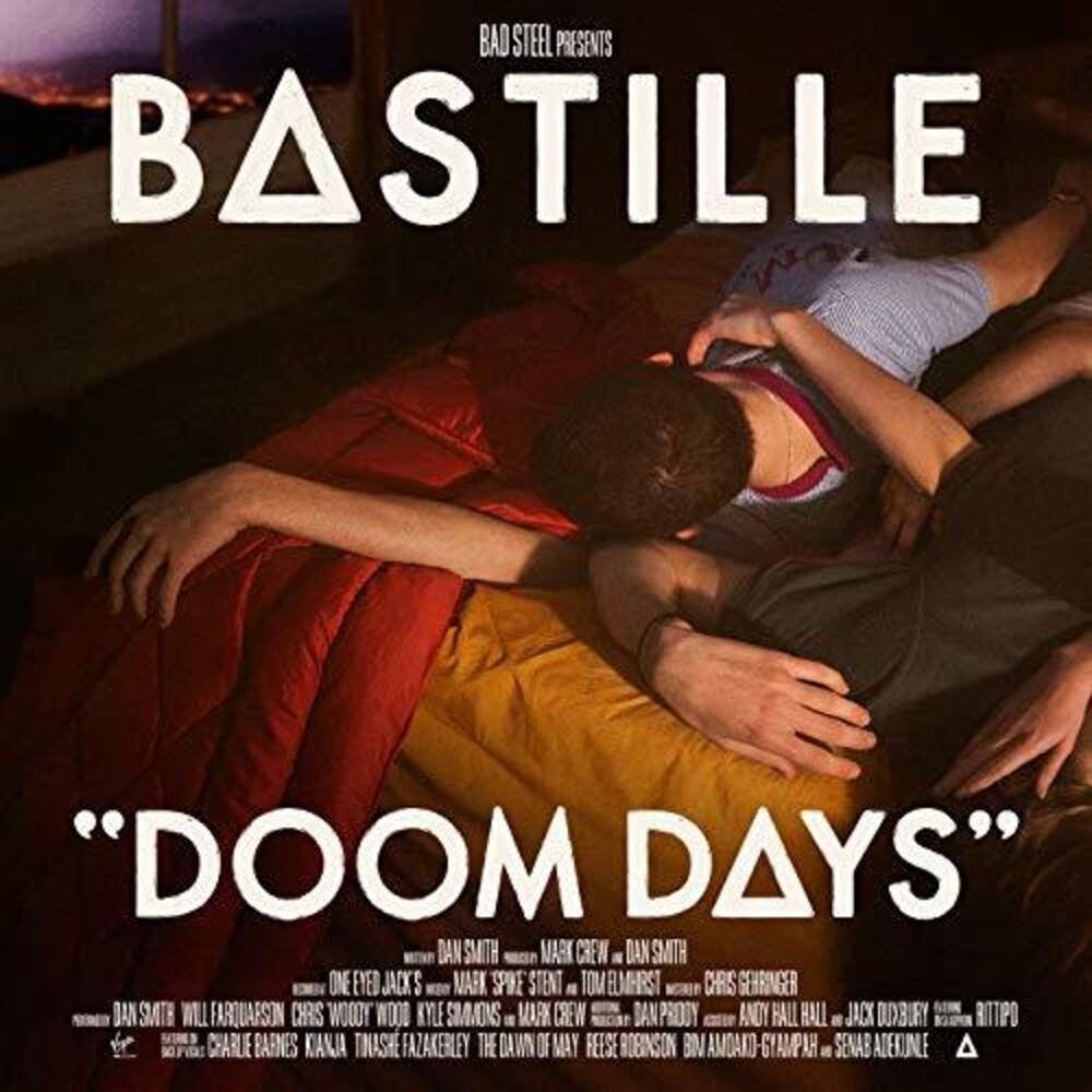 Bastille - Doom Days [LP]