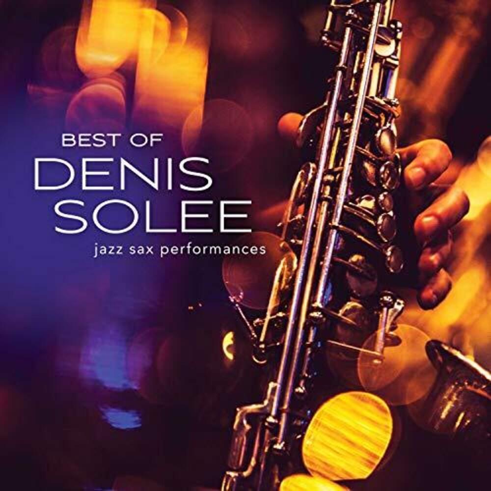 Denis Solee - Best Of Denis Solee