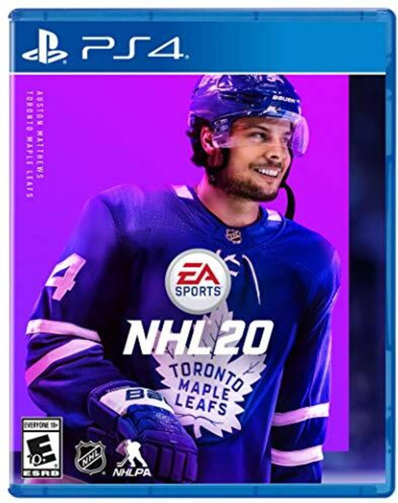Ps4 NHL 20 - NHL 20 for PlayStation 4