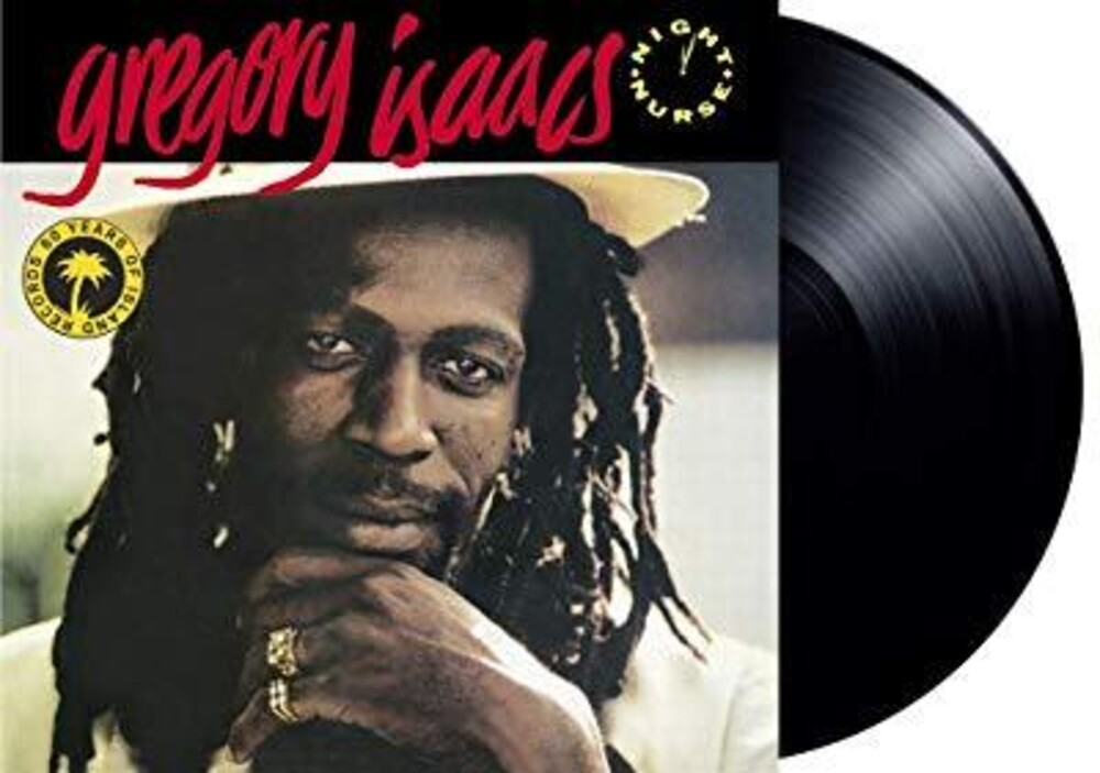 Gregory Isaacs - Night Nurse (Can)
