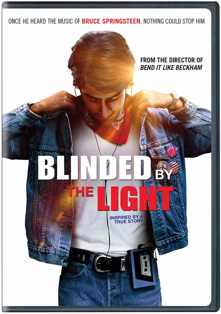 Blinded By The Light [Movie] - Blinded By The Light