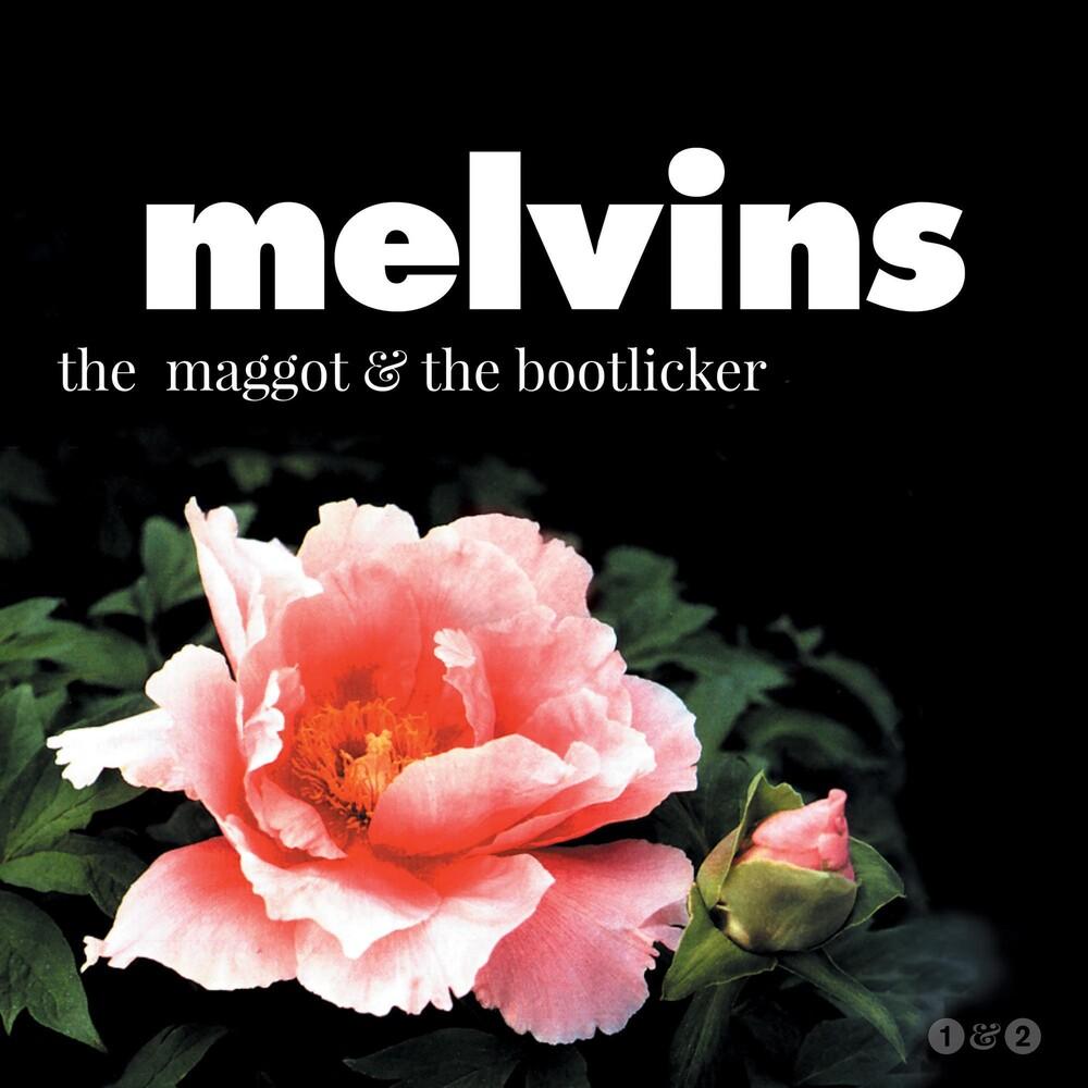 Melvins - The Maggot & The Bootlicker [2LP]