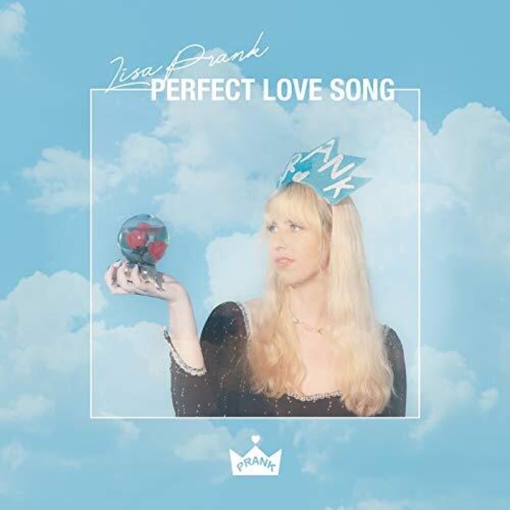 Lisa Prank - Perfect Love Song [Digipak]