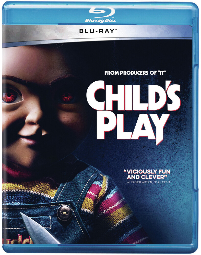 Child's Play [Movie] - Child's Play [2019]
