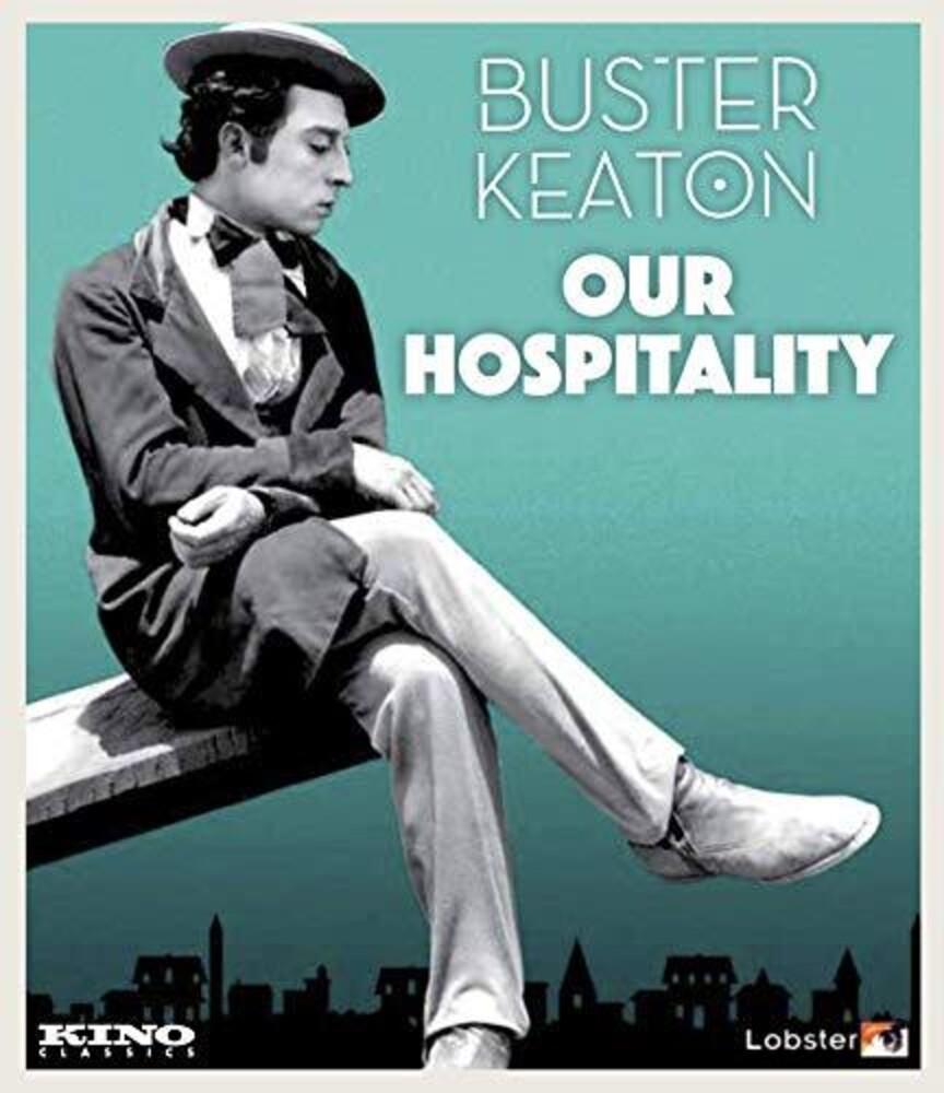 - Our Hospitality